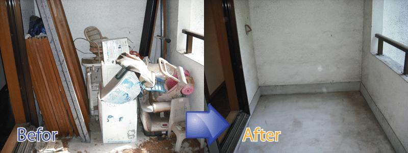 奈良県で不用品回収をはじめ遺品整理・ごみ屋敷の片付け・特殊清掃までお任せください